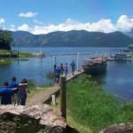 Honduyate brinda paseos en lancha para grupos pequeños y hasta 100 personas.