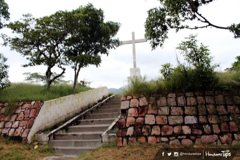 La Paz es un destino propicio para turismo religioso.