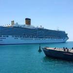 Honduras presenta propuesta en Feria de Cruceros de Miami