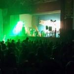 Apertura del Fenapin 2014.