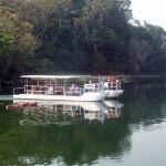Los visitantes pueden disfrutar de la pesca deportiva en el Lago de Yojoa. Aquí encontrará una gran variedad de peces, entre ellos, el famoso Bass.