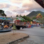 Ocotepeque se llena de alegría con Feria Patronal