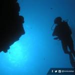 Amantes del buceo visitarán Honduras