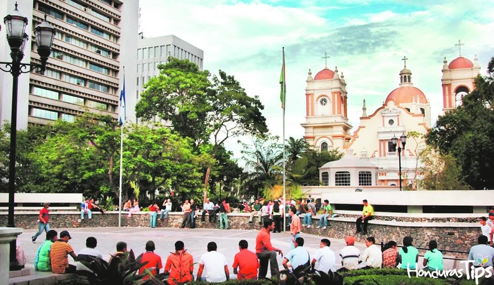 San Pedro Sula será sede para celebrar el Día del Turismo  Honduras
