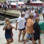 Más de 45,000 extranjeros llegaron a Honduras en Semana Santa