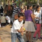 Festival de Juegos Tradicionales, el evento que nos vuelve niños