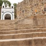 El lugar que servirá como escenario para la gran apertura del festivo será el paseo turístico La Gruta.