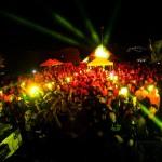 Modular-REEF, el primer festival de música electrónica en Roatán