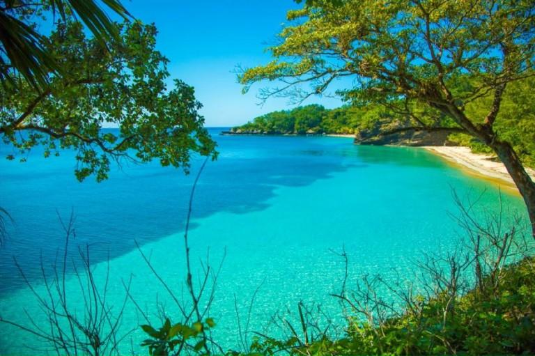 La belleza de Cayos Cochinos será sin duda el mayor atractivo de la expedición.