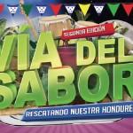 """Calles de San Pedro Sula se plagan de aroma y gusto con la """"Vía del Sabor"""""""