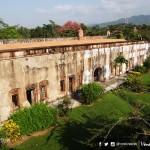 Un recorrido por la Fortaleza de San Fernando de Omoa