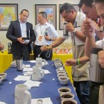 Cooperación internacional exalta calidad del café especial