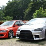 En el evento puede participar cualquier auto, siempre y cuando reúna las condiciones necesarias.