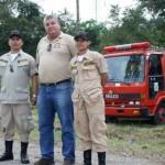 La carrera contará con la asistencia del Cuerpo de Bomberos de Honduras.