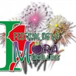 La celebración tiene como propósito fomentar el desarrollo económico local que promuevan los productos derivados de la mora.