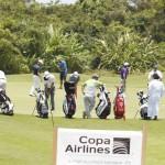 Todo preparado para inicio del PGA Honduras Open