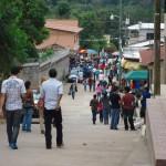 San Nicolás es una comunidad laboriosa dedicada al cultivo del café, ganadería y el comercio. Foto: Municipalidad de San Nicolás.