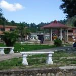En la ciudad hay establecimientos de comida y lugares para tomar una taza de café. Foto: Municipalidad de San Nicolás.