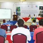 Primeros pasos para potenciar el aviturismo en Honduras