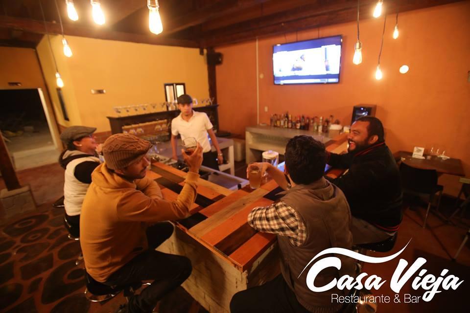 Restaurante casa vieja honduras tips - Casa rural casavieja ...
