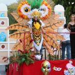 La Feria Juniana en San Pedro Sula se alarga hasta el 29 de junio
