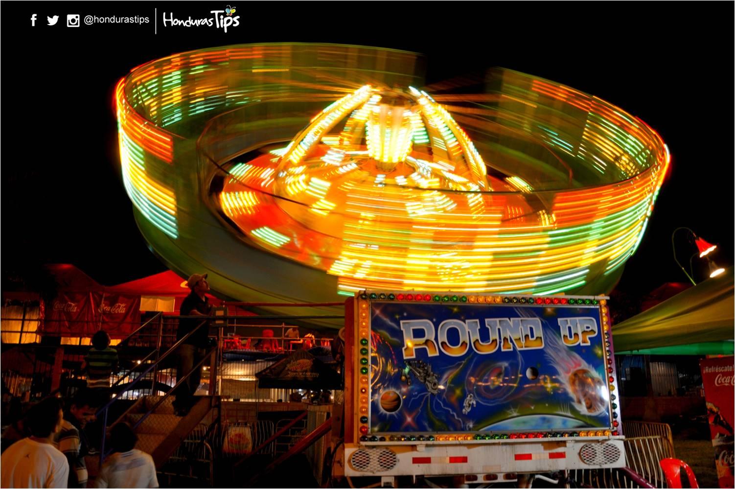 Feria juniana honduras - 1 8