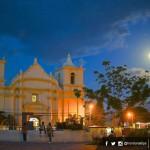 Juticalpa celebra 180 años de fundación