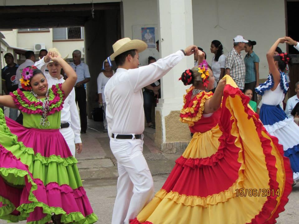 Feria juniana honduras - 5 8