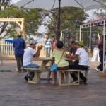 No se puede dejar de mencionar el restaurante del Parque La Picona, donde puede saborear deliciosos platillos como pescado frito, carne asada y más.