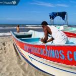 Cayos Cochinos: conozca el archipiélago de cerca