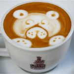 Coffee Planet sirve el mismo café que exportan a Italia, Alemania y Holanda, entre otros / Coffee Planet serves the same coffee it exports to Italy, Germany and Holland, among others