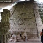 Las ruinas mayas y paradisíacas playas de Honduras