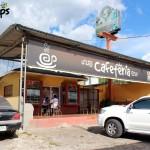 Coffee Planet fue creado para todos los viajeros y degustadores de café, que desean pasar un momento ameno / Coffee Planet was created for all travelers and coffee tasters who want to spend a pleasant time