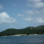 Guanaja define áreas de no-pesca