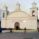 Camasca, Intibucá celebra su feria patronal 2015