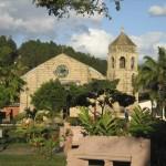Campamento, Olancho pintoresco municipio camino al desarrollo