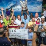 El XVI Torneo Internacional de Pesca de Roatan: Programa de actividades
