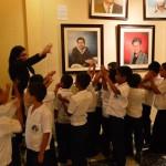 El Centro de Arte y Cultura CAC-UNAH es un programa con proyección en el Distrito Central de Honduras.