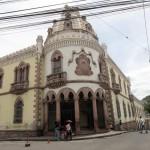 Antigua Casa Presidencial de Honduras será museo