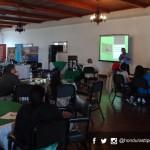 Un éxito el II Congreso de Turismo Rural Sostenible en Santa Rosa de Copán