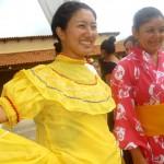 Honduras y Japón: dos culturas que se abrazan