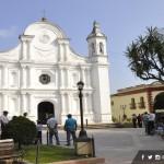 II Congreso de Turismo Rural Sostenible en Santa Rosa de Copán