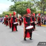 Honduras celebra 195 años de Independencia
