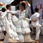 Festival de la Tusa 2015 en Nuevo Celilac