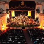 Teatro Manuel Bonilla, 100 años de arte y cultura