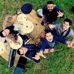 Plaza Café, celebra una tarde musical en Santa Rosa de Copán