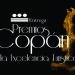 Tegucigalpa celebra Premios Copán 2015