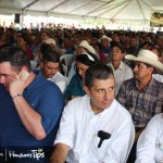 Productores de café en Honduras celebran el Día Nacional de la Caficultura