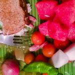 Cocina Divertida: la comida hondureña como nunca la ha visto