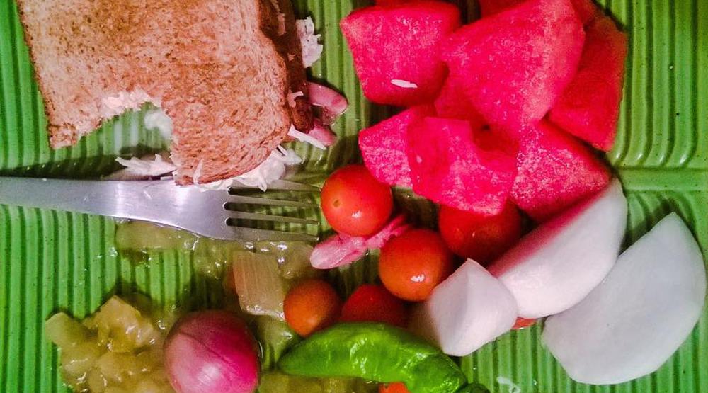 Cocina Divertida | Cocina Divertida La Comida Hondurena Como Nunca La Ha Visto